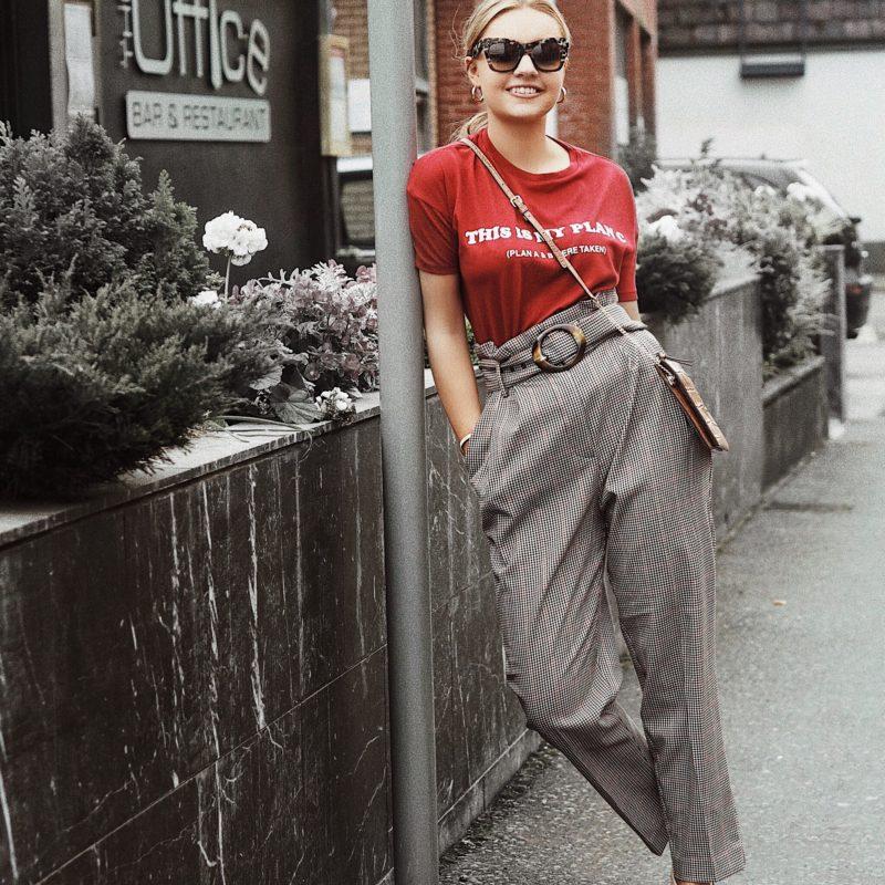 high-waist-check-trousers
